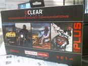 U CLEAR Apparel/Merchandise HBC100 PLUS